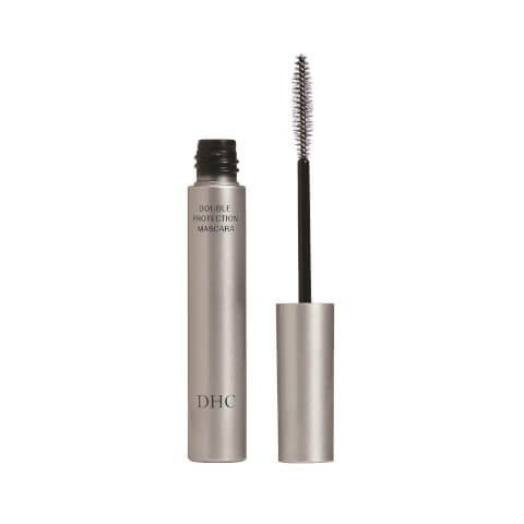 DHC Perfect Pro Double Protection Mascara - Black