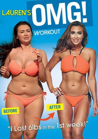 Lauren's OMG! Workout