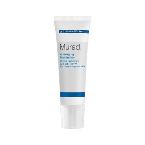 Murad Anti-Ageing Moisturizer SPF 30 50ml