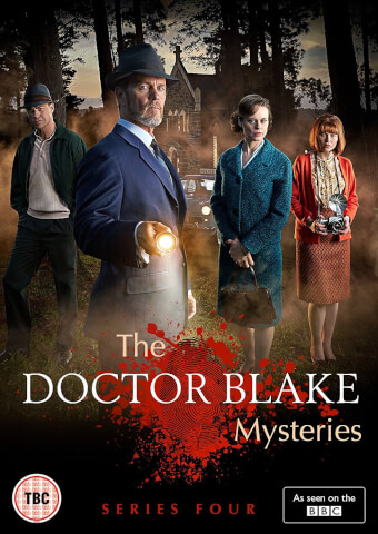 The Doctor Blake Mysteries - Series 3