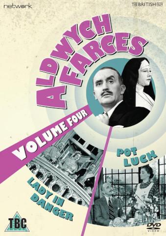 Aldywch Farces - Volume 4