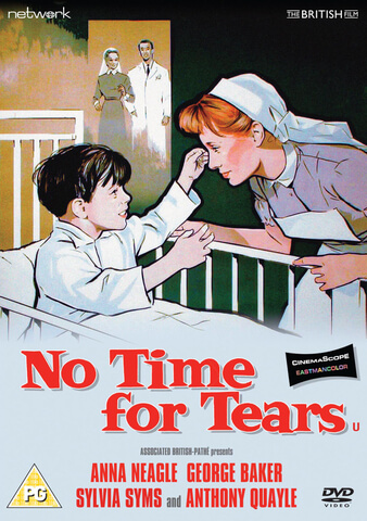 No Time for Tears