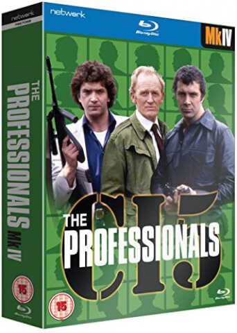 The Professionals: Mk IV