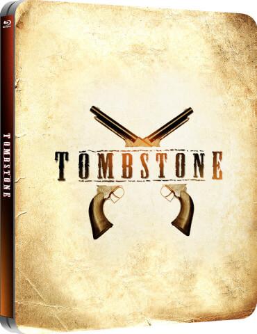 Tombstone - Zavvi Exclusive Limited Edition Steelbook