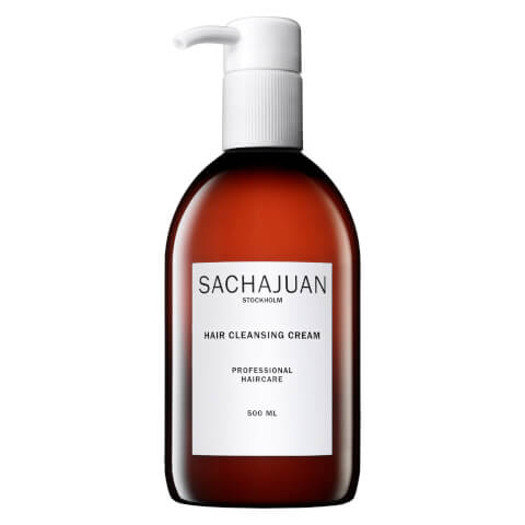 Sachajuan Hair Cleansing Cream 500ml