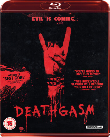 Deathgasm - Zavvi Exclusive