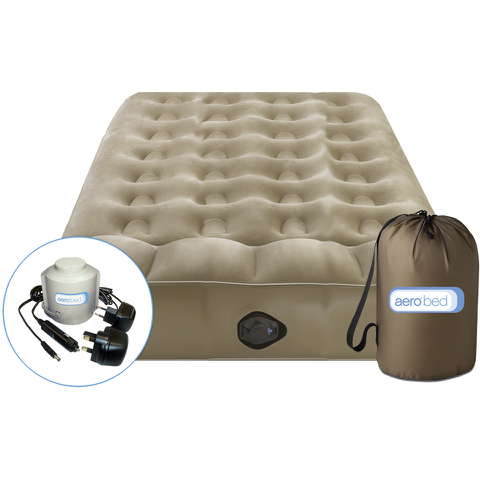 Matelas Gonflable d'Appoint Aerobed Single