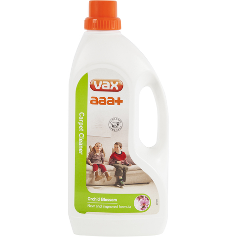 Vax 1913270100 AAA Standard Carpet Cleaner - 1.5L