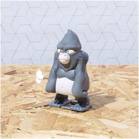 Walking Erasers - Gorilla