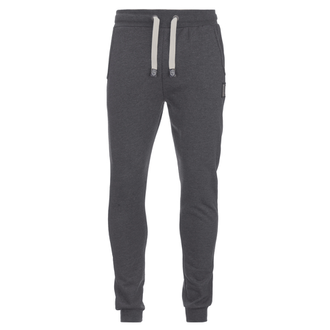 Smith & Jones Men's Wetherby Sweatpants - Charcoal Marl