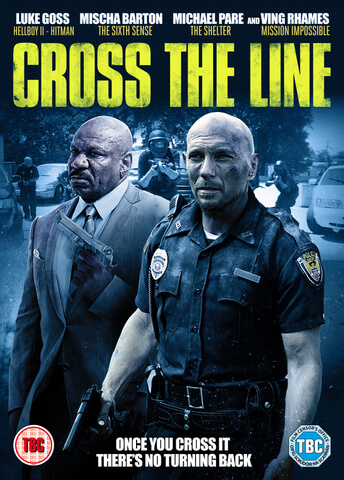 Cross The Line