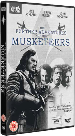 The Further Adventures of the Musketeers