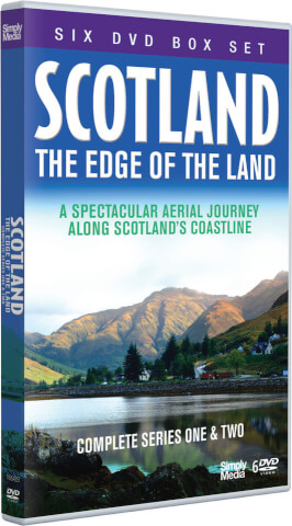 Scotland The Edge of the Land - Series 1&2