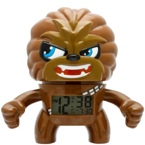 BulbBotz Star Wars Chewbacca Clock