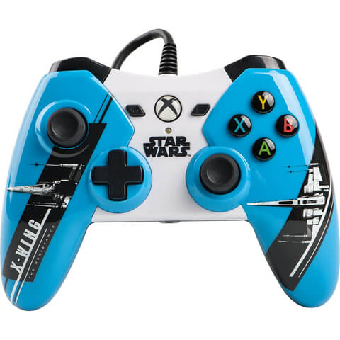 Star Wars Episode 7: X-Wing Officially Licensed Xbox One Controller