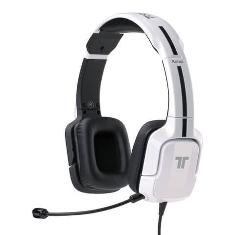 Tritton Kunai Headset - White