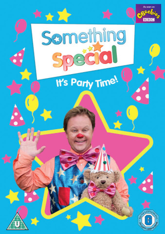 Something Special - It's Party Time