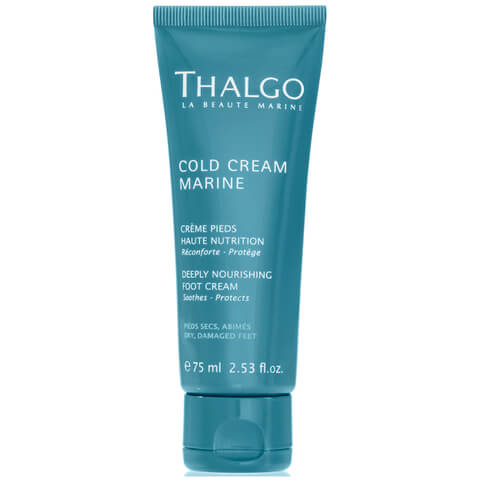Thalgo Deeply Nourishing Foot Cream