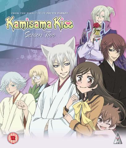 Kamisama Kiss - Season 2