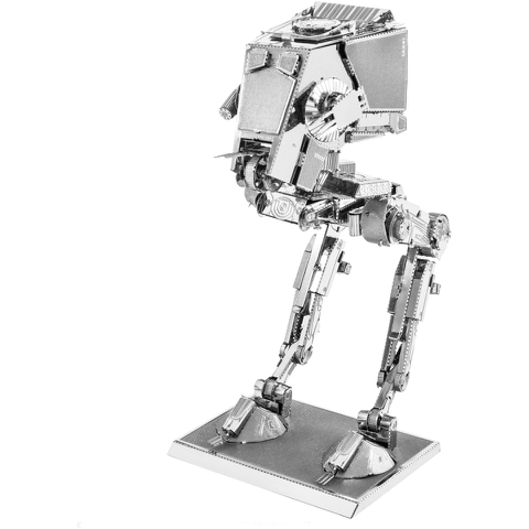 Star Wars AT-ST Metal Earth Construction Kit