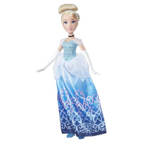 Hasbro Disney Princess Cinderella Doll