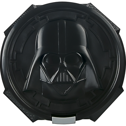 Star Wars Lunch Box - Black