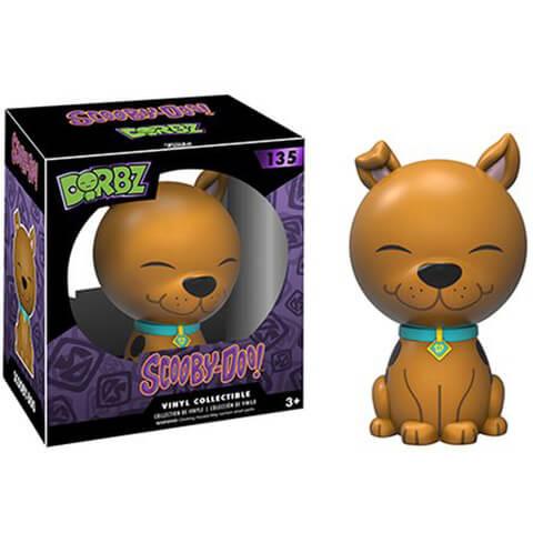 Scooby-Doo Dorbz Figuur