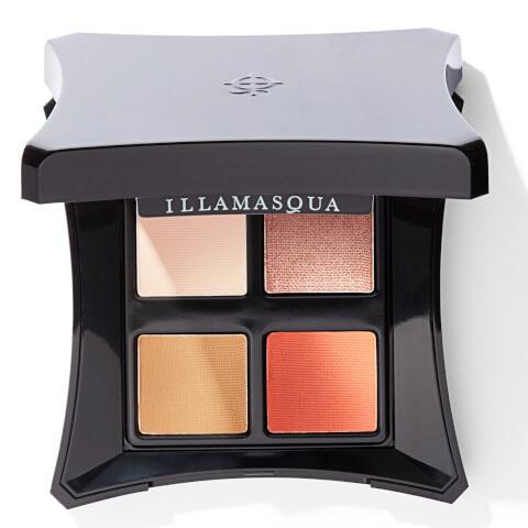 Illamasqua Quad Palette