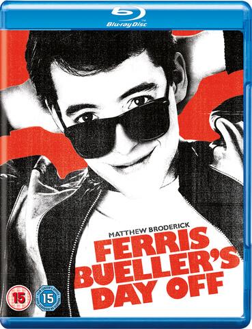 Ferris Bueller's Day Off - 30th Anniversary Edition