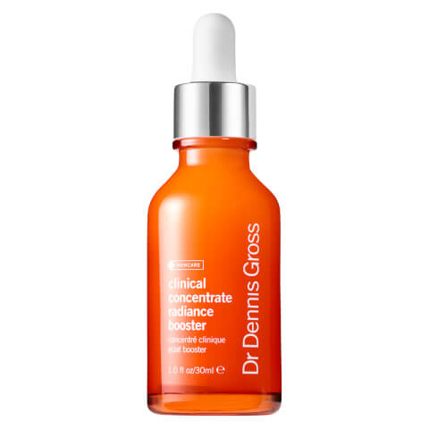 Dr Dennis Gross Skincare Clinical Concentrate Radiance Booster