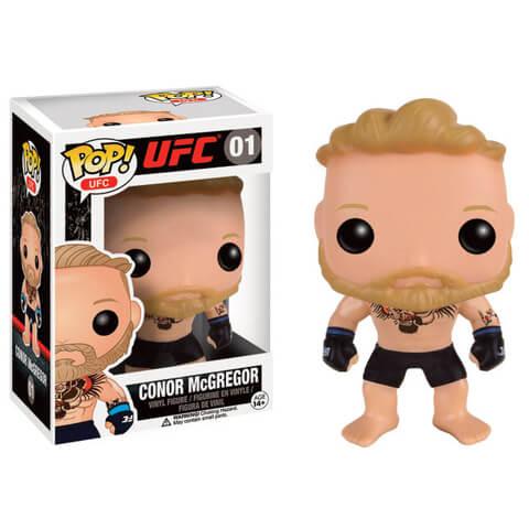 Figura Pop! Vinyl Conor McGregor - UFC