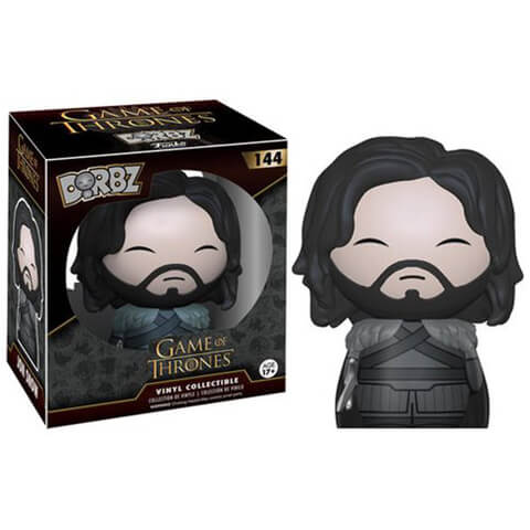 Game of Thrones Jon Snow Dorbz Figuur