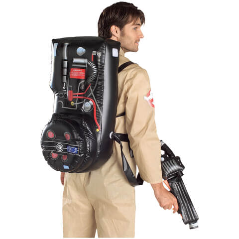 Ghostbusters Men's Fancy Dress