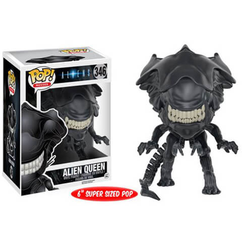 Aliens Alien Queen 6-Inch Pop! Vinyl Figure