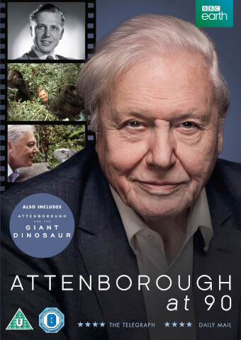 Attenborough at 90