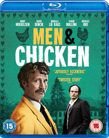 Men & Chicken