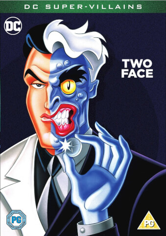 Two Face - Heroes And Villains