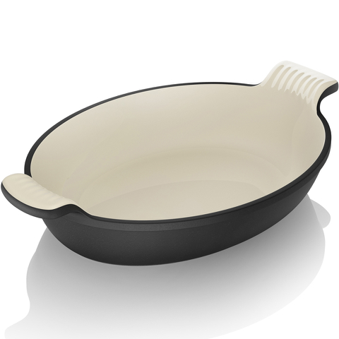 Tower T90606 26cm Cast Iron Au Gratin