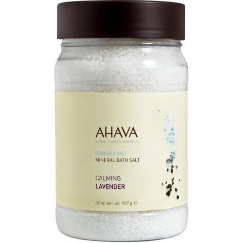 AHAVA Lavender Bath Salts