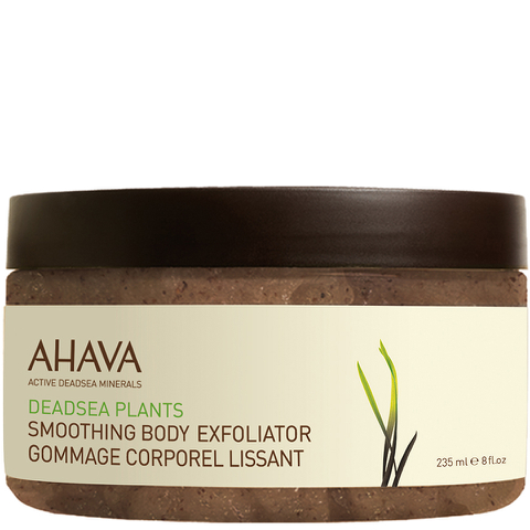 AHAVA Smoothing Body Exfoliator