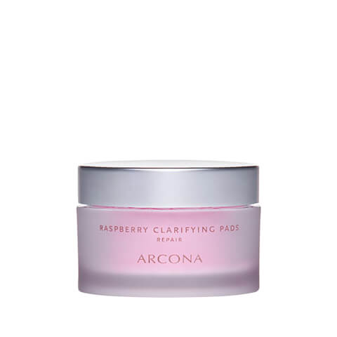 ARCONA Raspberry Clarifying Pads 45ct