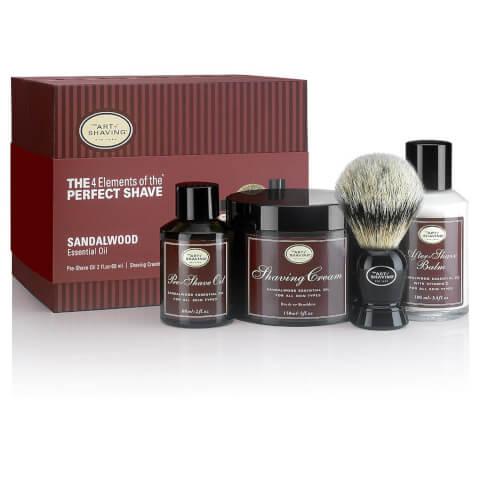 The Art of Shaving Full Size Kit - Sandalwood