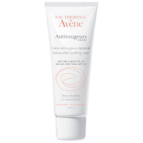 Avène Antirougeurs Day Redness Relief Soothing Cream SPF25