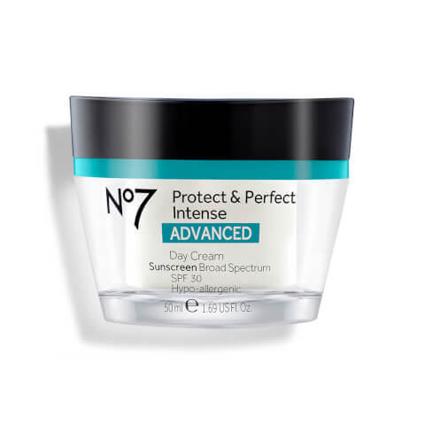 Protect & Perfect Intense Advanced Day Cream SPF 30