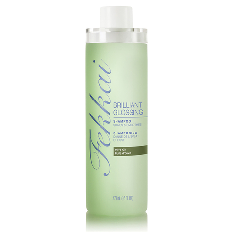 Frederic Fekkai Brilliant Glossing Shampoo 473ml