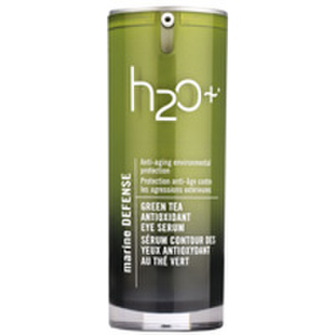 H2O Plus Marine Defense Green Tea Antioxidant Eye Serum