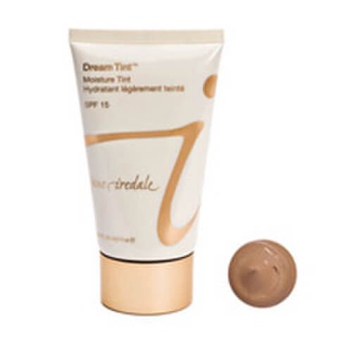 jane iredale Dream Tint Moisture Tint SPF 15 - Medium Dark