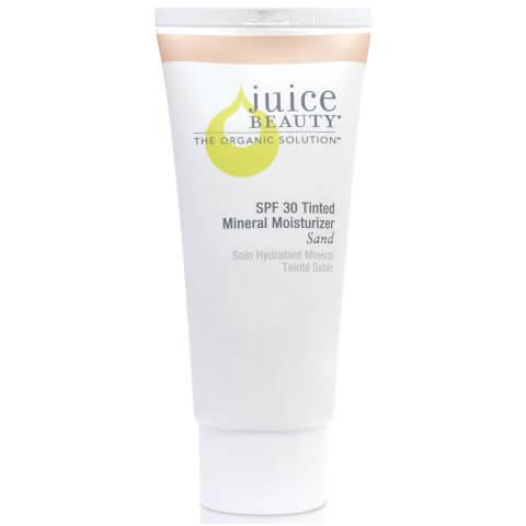 Juice Beauty SPF 30 Tinted Mineral Moisturizer - Sand