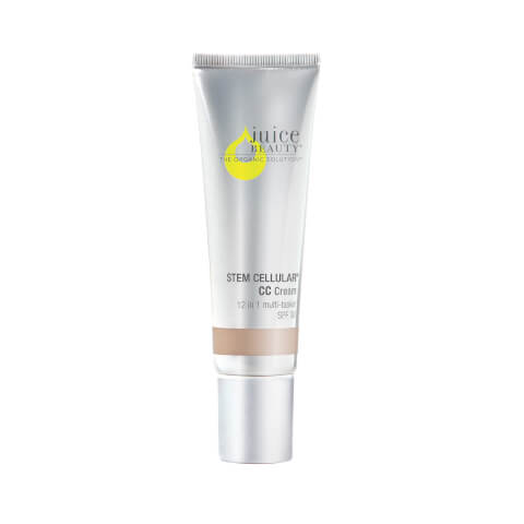 Juice Beauty STEM CELLULAR CC Cream - Desert Glow