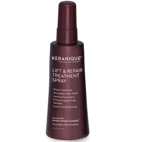 Keranique Amplifying Lift And Repair Treatment Spray